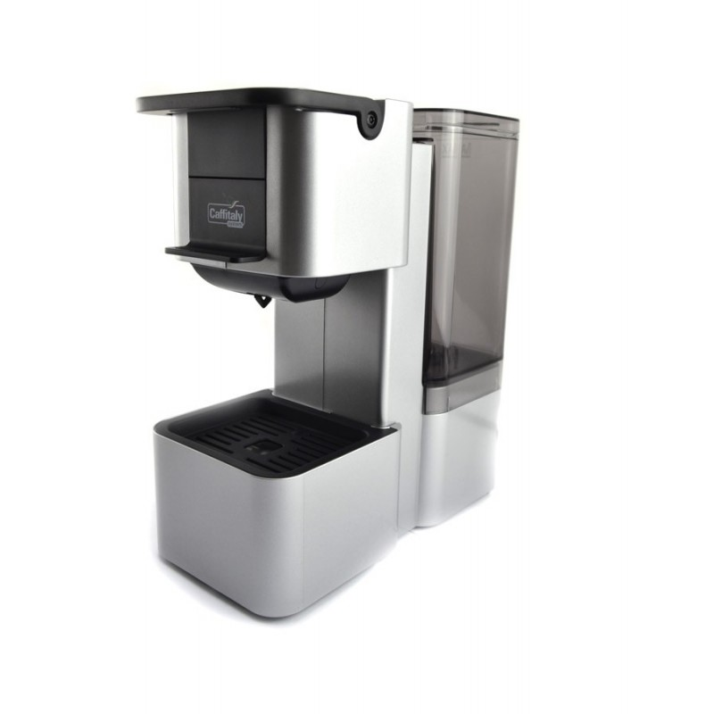 caffitaly iris argent S27