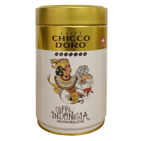 Café Indonesia Mono Origine en grains 250g