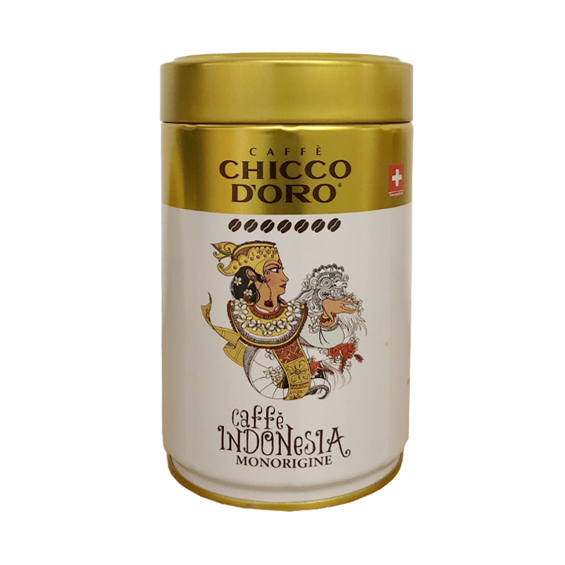 café indonesia en grains