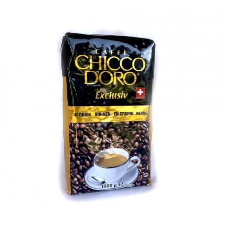 café en grain exclusiv