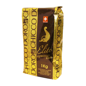Café Elite Espresso Bar en grain 1 Kg