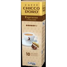 Caffitaly espresso Chicco d'oro