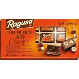 Chocolat RAGUSA FRIENDS Lait
