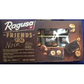 Chocolat RAGUSA FRIENDS Noir