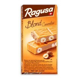 Chocolat RAGUSA FRIENDS Blond