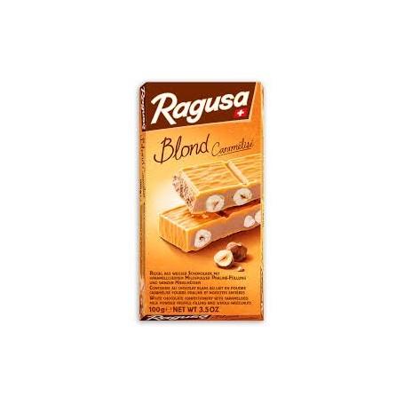 Chocolat RAGUSA FRIENDS Blond