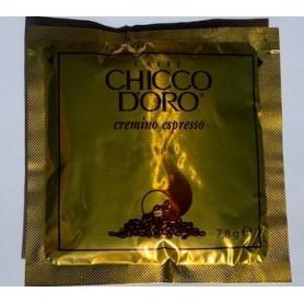 Dosettes Cremino Espresso