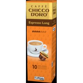 Capsule Espresso Long