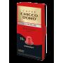 capsule café chicco d'oro expresso fort