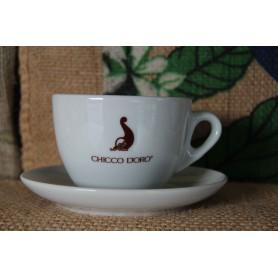 Tasse CAPPUCCIO BIG Caffè Chicco d'Oro