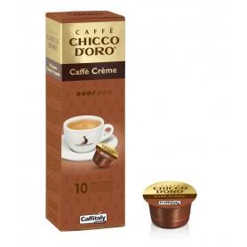 Capsule Café Crème