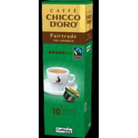 café Chicco d'oro bio en capsule