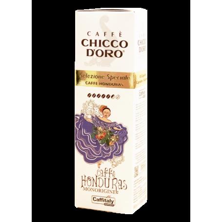 capsule café Honduras
